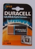 Duracell-Batterie CR-V3